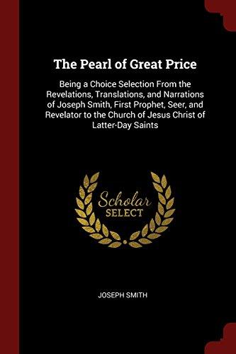joseph smith the seer - 6
