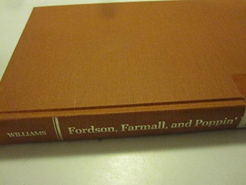 Fordson Farm - 1