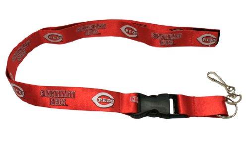 Cincinnati Key Reds (MLB Cincinnati Reds Lanyard)