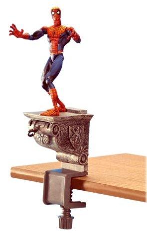 Flip 'N Zip Spider-Man Figure with Web Climbing Action