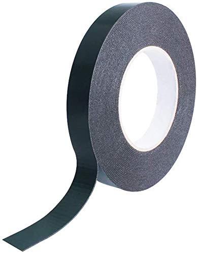 RTUTUR Green Film Black PE Foam Double-Sided