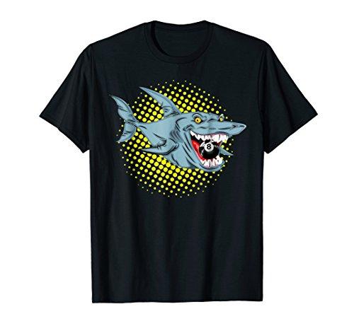 (Pool Shark Pool Player Pool Hall Shirt )