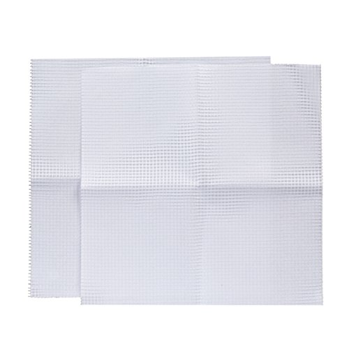 Wall Fiberglass (Duck Brand Fiberglass Wall Repair Patch, White, 8 Inches x 8 Inches, 2 Pack (283997))