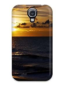 1994463K33486887 Hot Case Cover Protector For Galaxy S4- Mediterranean Sea
