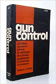 7 Books About Gun Control To Help You Understand The Debate Over The Second Amendment