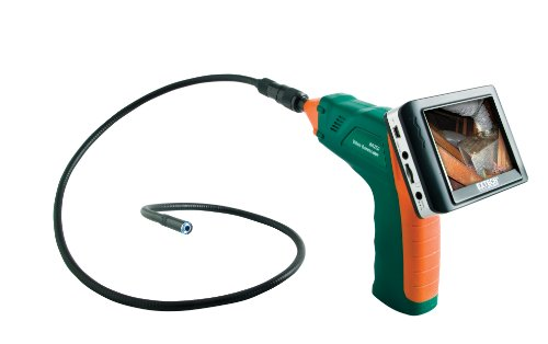 Extech BR250 Borescope Wireless Inspection