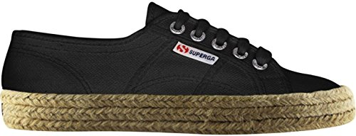 Superga Superga 2750-COTROPEU BLACK