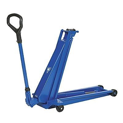 AC Hydraulic ACHDK20HLQ Long Reach Hydraulic Jack, 1 Pack
