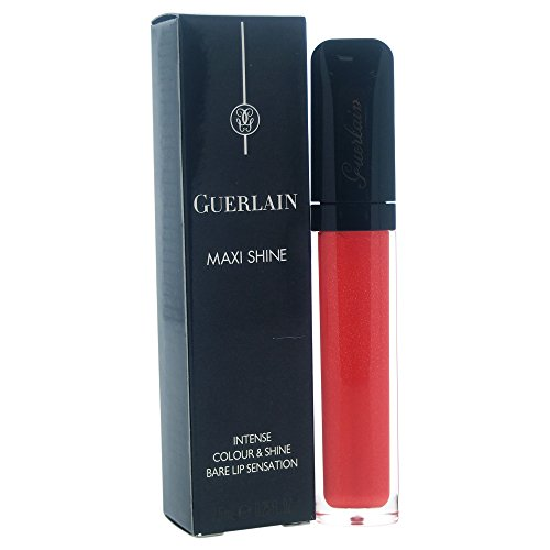 Guerlain Maxi Shine Lip Gloss, No. 442 Nahema Smack, for sale  Delivered anywhere in USA