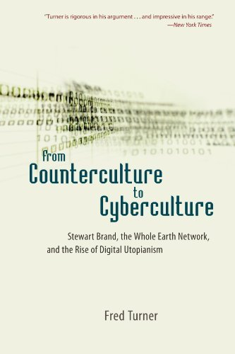 Picture of a From Counterculture to Cyberculture Stewart