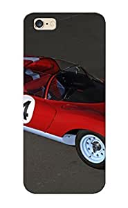 1966 Ferrari 206dino Spyder By Carrozzeria Supercar Race Racing Classic Case Compatible With Iphone 6 Plus/ Hot Protection Case(best Gift Choice For Lovers) Kimberly Kurzendoerfer
