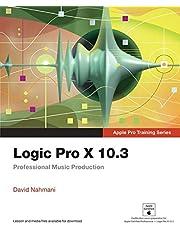 Apple Pro Training Series: Logic Pro X 10.4 - Professional Music Production