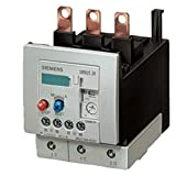 Siemens 3RU11 46-4LB0 Thermal Overload Relay, For