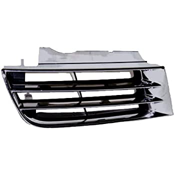 OE Replacement Mitsubishi Lancer Grille Assembly Partslink Number MI1200233