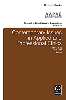research in ethical issues in organizations Small business owners often face ethical dilemmas, both with their own behavior and the actions of their employees.