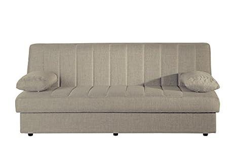 Materassi divano letto primavera plus con contenitore apertura