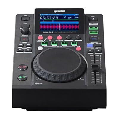 gemini-mdj-series-mdj-500-professional