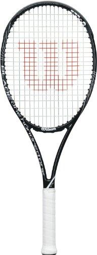 Wilson Blade BLX 101 Lite Tennis Racquet 4-1/4 - (2013) (Wilson Blx Blade Tennis Racquet)