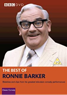 The Best Of The Two Ronnies Volume 2 Dvd Amazoncouk