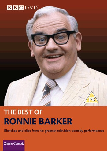 ronnie barker grave