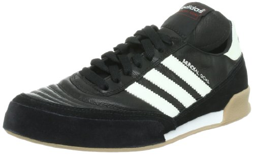 Adidas Goal Chaussures 1 Adulte De black running Football White Noir Mixte Mundial White running r5EYqSxzr