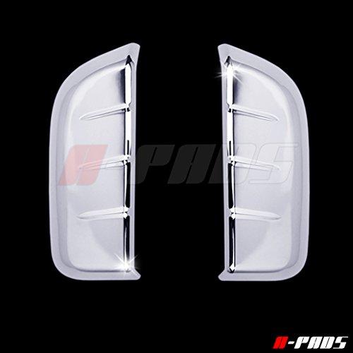 Chromed Door Handle - 7