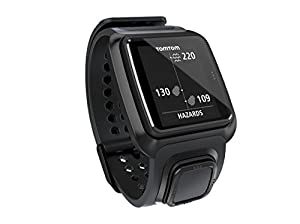 Amazon.com: TomTom Golfer GPS Watch (Black): Cell Phones