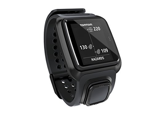 TomTom Golfer GPS Watch (Black)