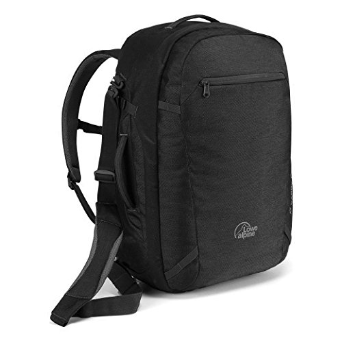 Lowe Alpine Luggage - Lowe Alpine at Carry-On 45 Backpack - Anthracite