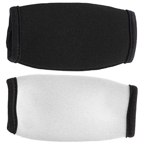Unique Sports Football Chin Strap Pads (Pack of 2)