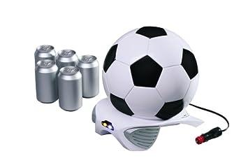 Mini Kühlschrank Fussball : Amazon karcher super goal mini kühlschrank schwarz
