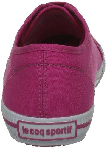 Purple Lona Le Sportif Deauville Coq Fuchsia Pink Sneaker w6qH60