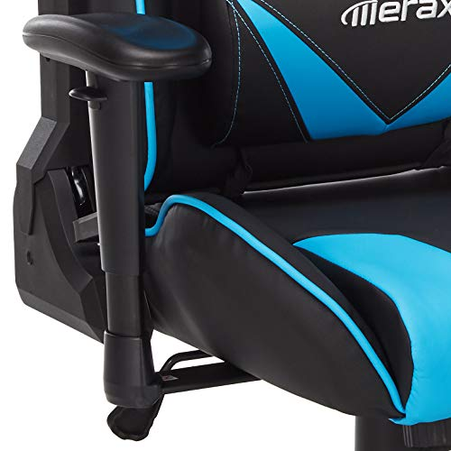 Merax Pp033082caa Gaming High Back Computer Ergonomic Design Racing