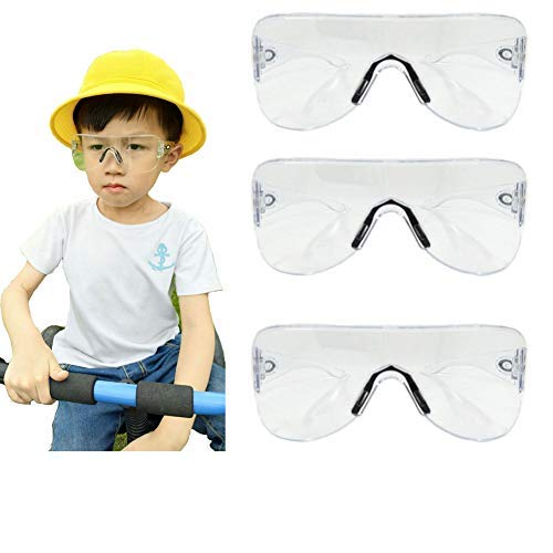 Sport Protective Safety Glasses Safety Goggles Eyewear...