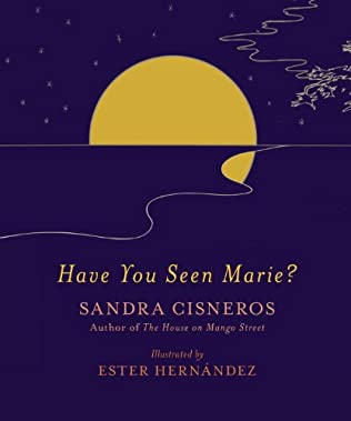 book cover of Have You Seen Marie?