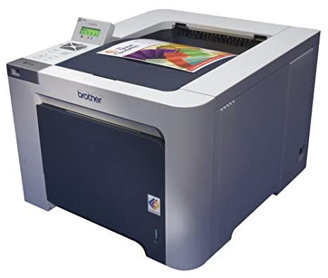 Brother hl-4040cn printer driver