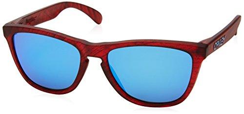 613067d108 Jual Oakley Men s Frogskins 009013 Wayfarer Sunglasses -