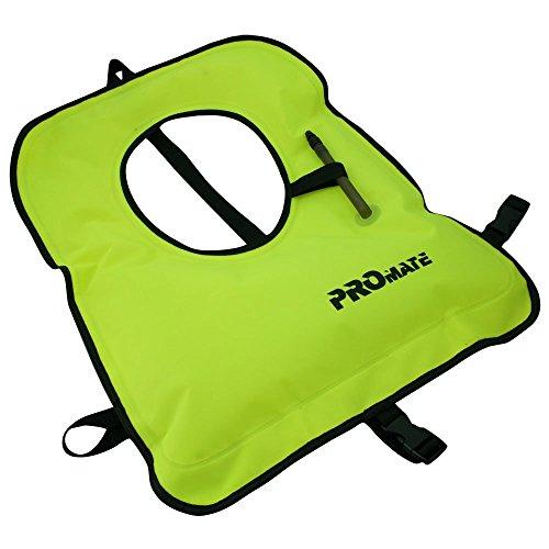 Promate Snorkel Vest Jacket product image