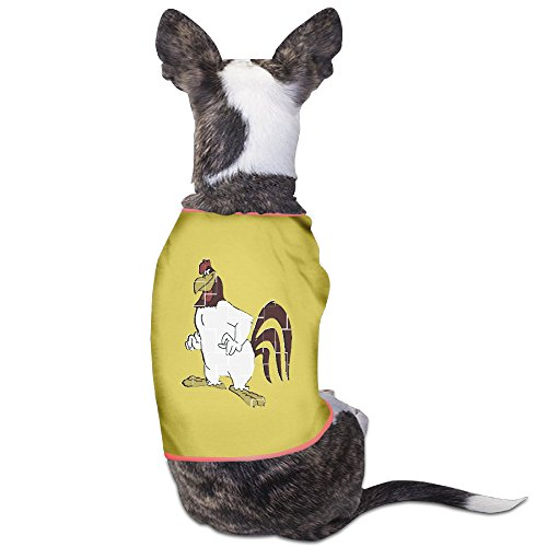 Daffy Duck Space Jam Costume (Cute Looney Foghorn Leghorn Movie Pet Dog T Shirt.)