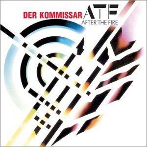 Der Kommissar - After the Fire (ATF) - Amazon.com Music