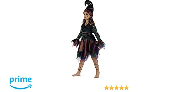 Limit Sport - Disfraz de elfa para niña (MI375)