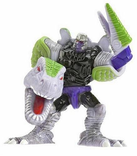 Megatron Beast Wars - Titanium Series Transformers 3 Inch Metal Robot Masters Beast Wars Megatron