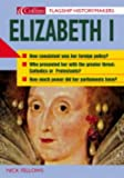 img - for Elizabeth I (Flagship Historymakers) book / textbook / text book
