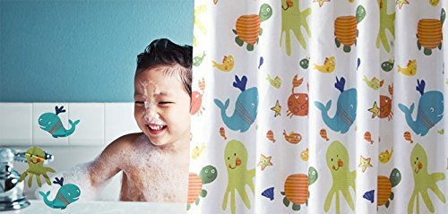 Buy bath curtain kids