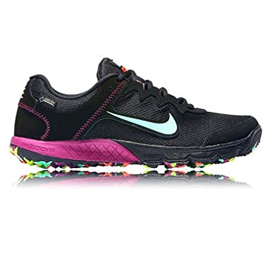 4804725a29e1 Womens Nike Zoom Wildhorse GTX Trail Running Trainers 615997 001 UK 3.5 EUR  36.5 US 6  Amazon.co.uk  Shoes   Bags