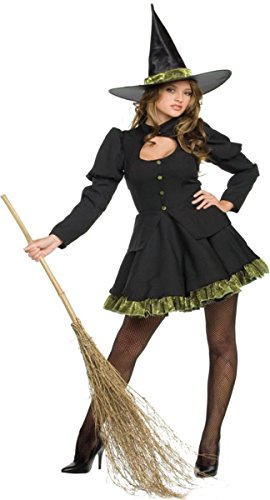Totally Wicked Costume - Medium - Dress Size 8-10