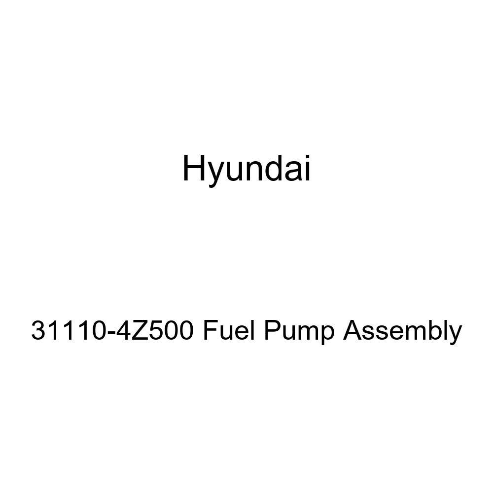 Genuine Hyundai 31110-4Z500 Fuel Pump Assembly