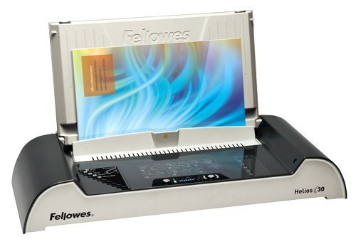 Fellowes Thermal Binding Machine, Helios 30 (5219301) by Fellowes