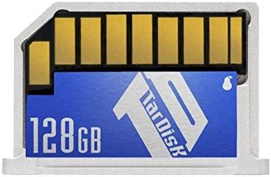 tardisk Tarjeta de expansión de Almacenamiento de 128 GB para Macbook Pro 13
