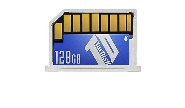 tardisk Tarjeta de expansión de Almacenamiento de 128 GB para ...